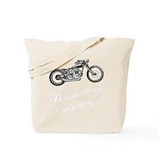 destination-DKT Tote Bag
