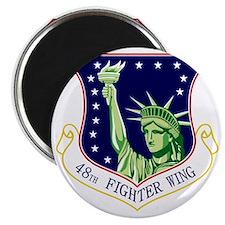 48th FW Magnet