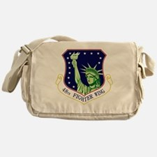 48th FW Messenger Bag