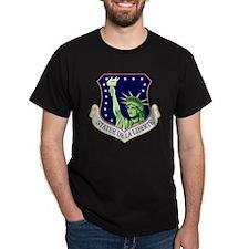 48th FW - Statue De La Liberte T-Shirt
