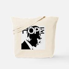 Hope Obama Tote Bag