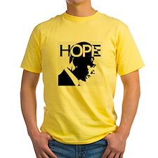 Hope Obama T