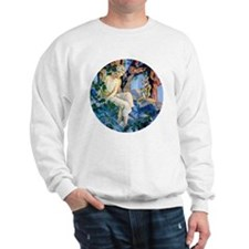 PARRISH GNOMES AND FAIRY PRINCESS_RD Sweatshirt