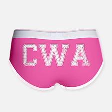 CWA Women's Boy Brief
