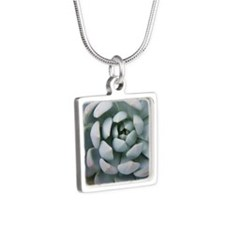 IMGP3706-crop Silver Square Necklace
