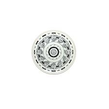 PintGlass0001 Mini Button