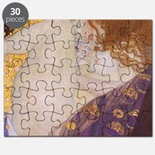 KlimtDanaeSC Puzzle