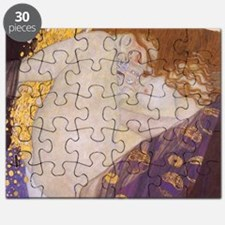 KlimtDanaeOriginal1 Puzzle