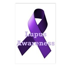 lupus4 Postcards (Package of 8)