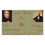 Tippecanoe & Tyler, too