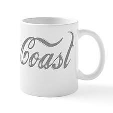 Gold Coast Small Mug