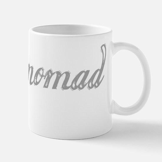 Grey Nomad Mug