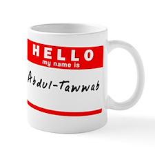 Abdul-Tawwab Mug