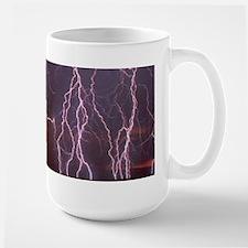 Lightening Scarf Mugs