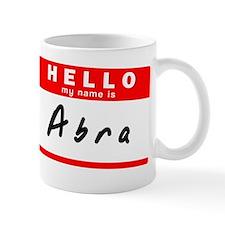 Abra Mug
