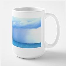 Rain Moving In Mugs