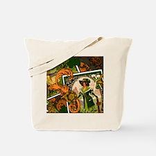 VINTAGE-IRISH-B-IPAD-SLEEVE.gif Tote Bag
