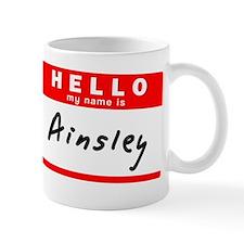 Ainsley Mug