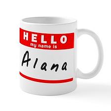 Alana Mug