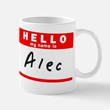 Alec Mug
