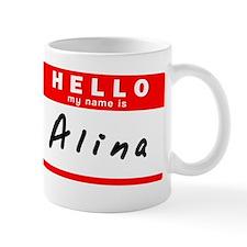 Alina Mug
