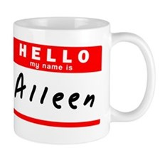 Alleen Mug