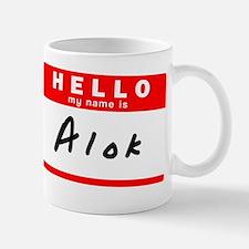 Alok Mug