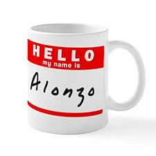 Alonzo Mug