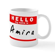 Amira Mug