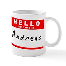 Andreas Mug