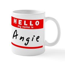Angie Mug
