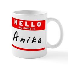 Anika Mug