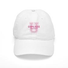 Cupcake University Baseball Cap