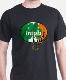 IRISH-GIRL T-Shirt