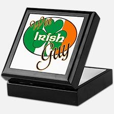 little-irish-guy Keepsake Box