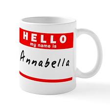 Annabella Mug