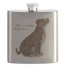 You think you know final No Wings Flask