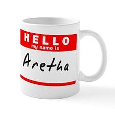 Aretha Small Mugs