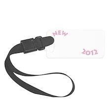 new nana 2012_dark Luggage Tag