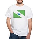 Parana White T-Shirt