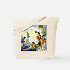 foodwins copy Tote Bag