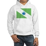 Parana Hooded Sweatshirt