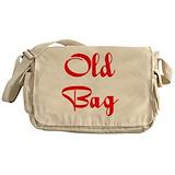 British bags Messenger Bag