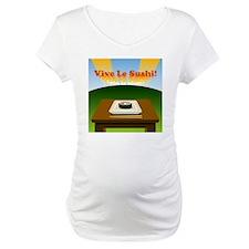 vive_le_sushi_tshirt Shirt