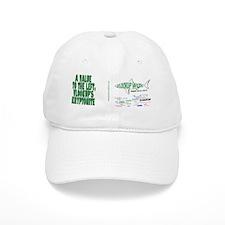 MugVLWKryptonite Baseball Cap