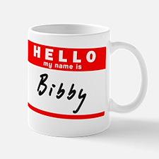 Bibby Small Small Mug
