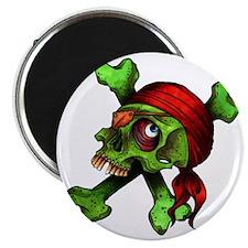 JollyRoger Magnet