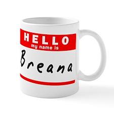 Breana Mug