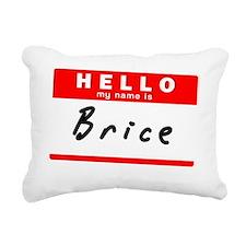 Brice Rectangular Canvas Pillow