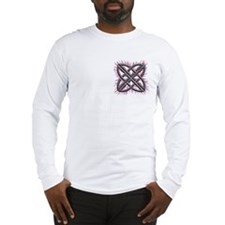 Long Sleeve T-Shirt- Celtic Quadrashock